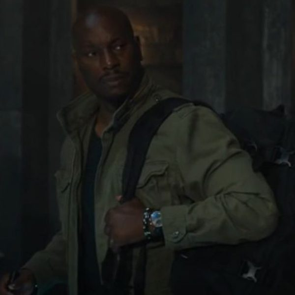 Tyrese Gibson Jacket In Fast and Furious 9