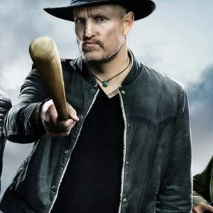 Tallahassee Zombieland Double Tap Woody Harrelson Jacket available for mens.