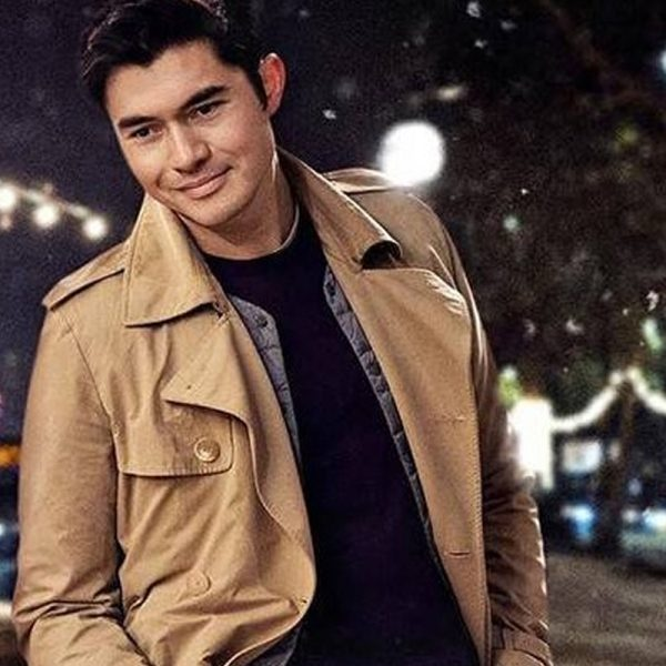 Henry Golding fashion for mens,
