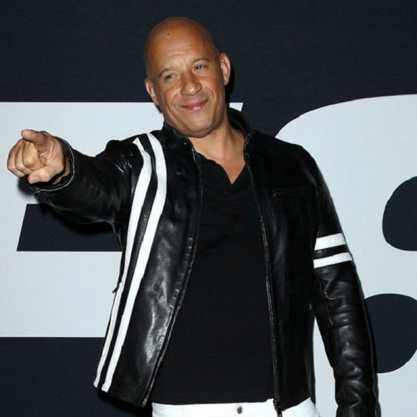 Buy Bloodshot Vin Diesel Jacket For Men