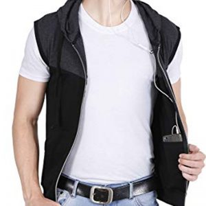 vest design jacket in fashion for mens