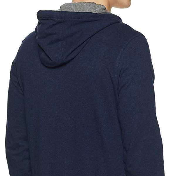 classy hoodie color for men in trend