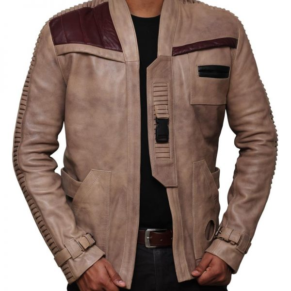 Men Star Wars Finn Jacket