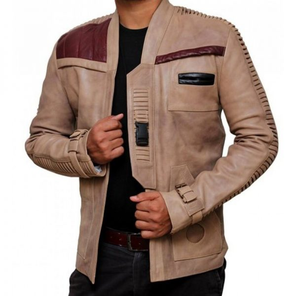 Buy Online Star Wars Finn Jacket For Men