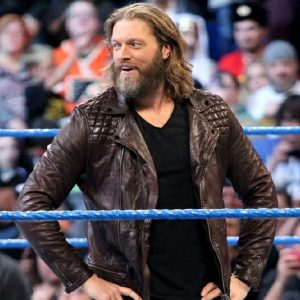 Edge Returns in WWE Jacket available,