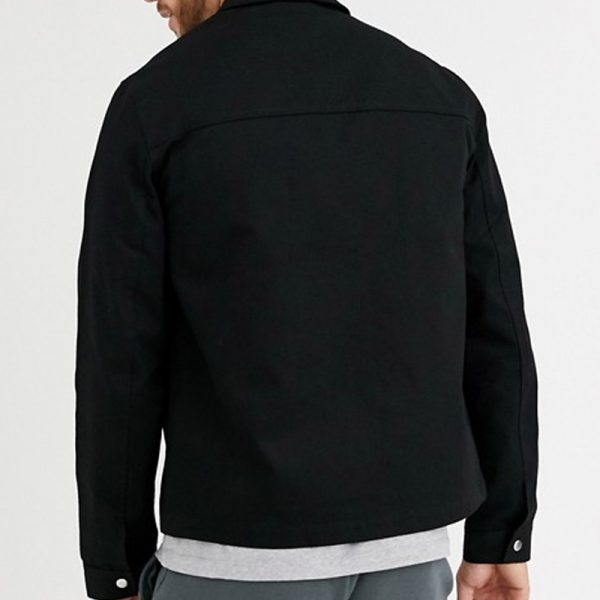 design jacket for mens in fashion