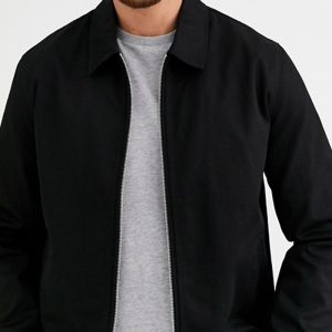 mens jacket style in fashion trend