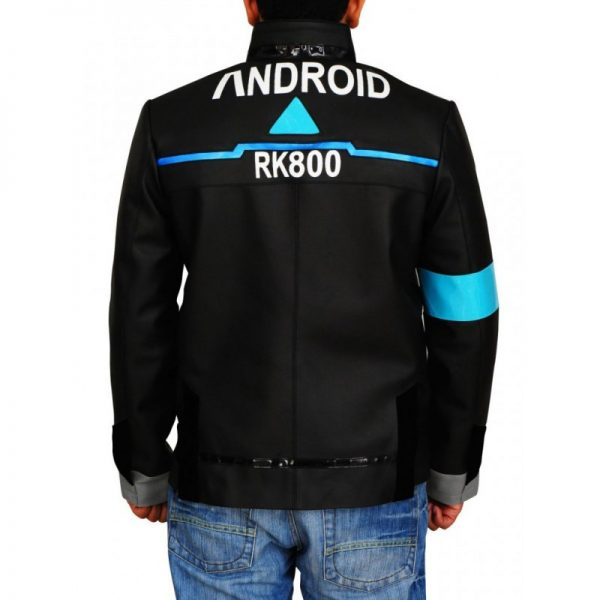 RK800 Detroit Jacket For Men