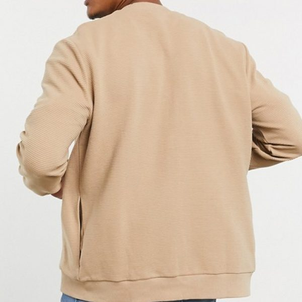 Jacket for men in trend in all events