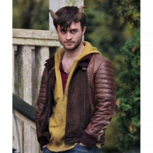 IG Perrish Horns Daniel Radcliffe Costume