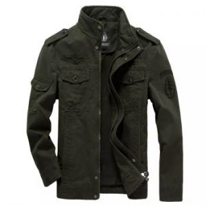 Men's Army Military Style Costume