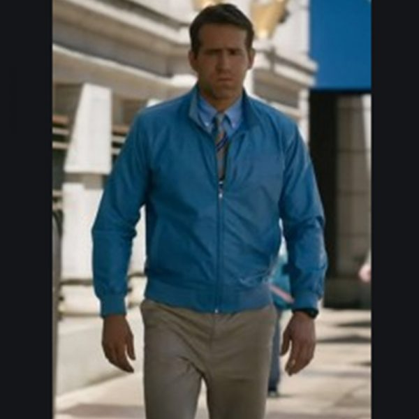 Classic Jacket Weared By actor