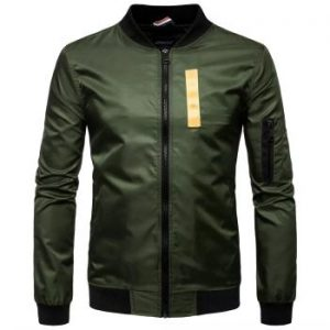 Mens Flight Jacket In Fashion for men