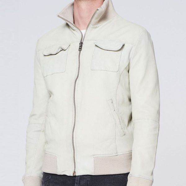 Trendy style jacket for men outfit
