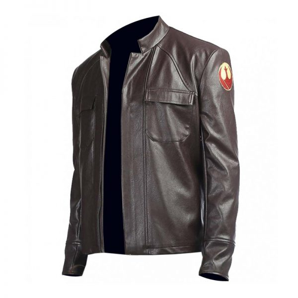 Hollywood Star wars movie Trendy jacket