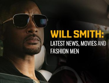 Will Smith News & Fashion