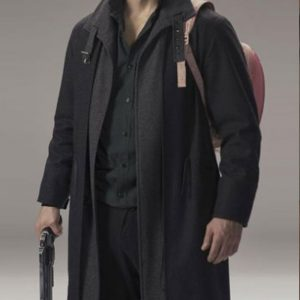 Takeshi kovacs long coat costume