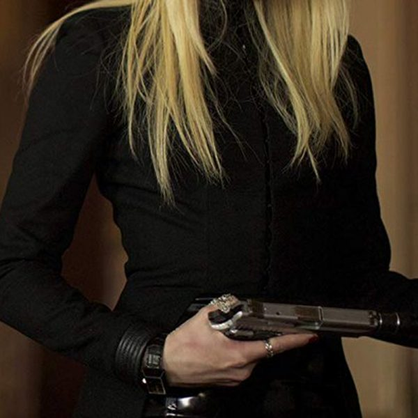 Days to kill movie costume for women