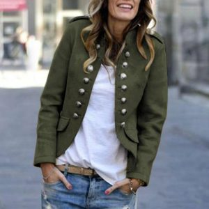 Halloween designer womens blazer sale jacket