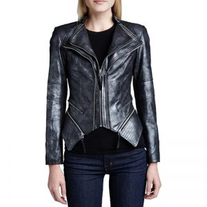 Halloween best ladies leather jackets