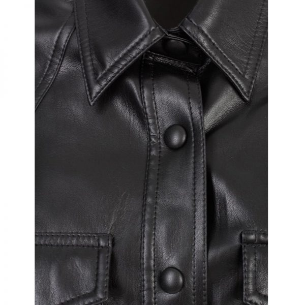 Purchase Leather Shirt For Women