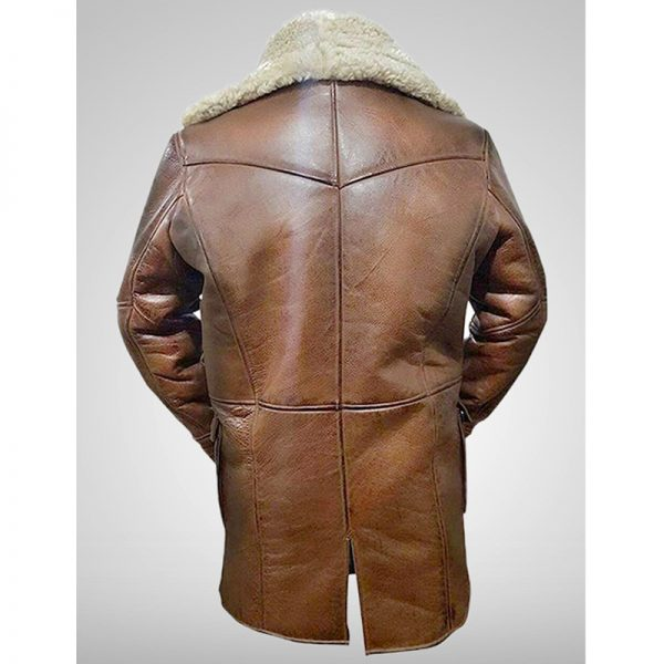 Bane Leather Jacket For Mens In Amazing Style