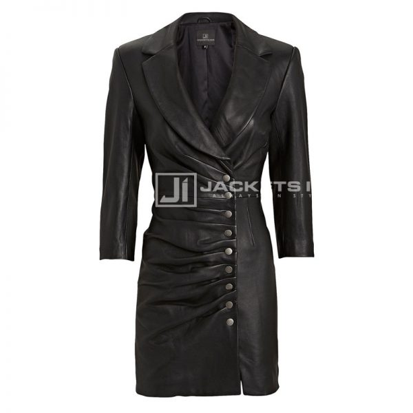 Stunning Labels Willa Style Women Leather Costume