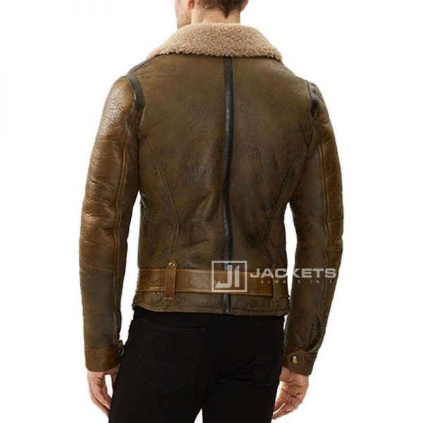 Shearling-Waxed-Brown-Leather-Fabric_1