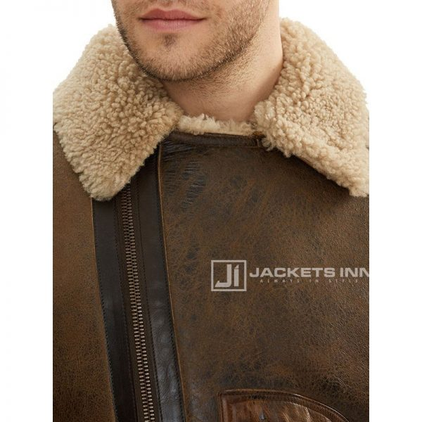 Shearling-Waxed-Brown-Leather-Fabric_3