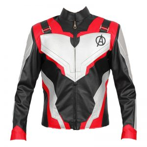 Avengers_Endgame_Quantum_Realm_Faux_Leather_Jacket_Red