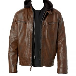 Calvin_Klein_Men's_Faux_Lamb_Leather_Moto_Jacket_with_Removable_Hood_and_Bib