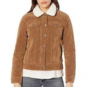Classic_Faux_Suede_Trucker_Jacket_with_Sherpa_Collar