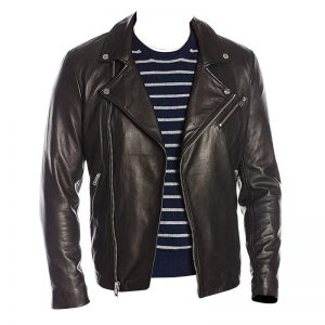 LAMARQUE_Thierry_Lambskin_Leather_Jacket