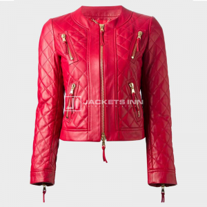 Womens_Quilted_Red_Leather_Jacket